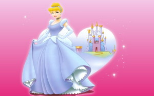 Cinderella Wallpaper Backgrounds