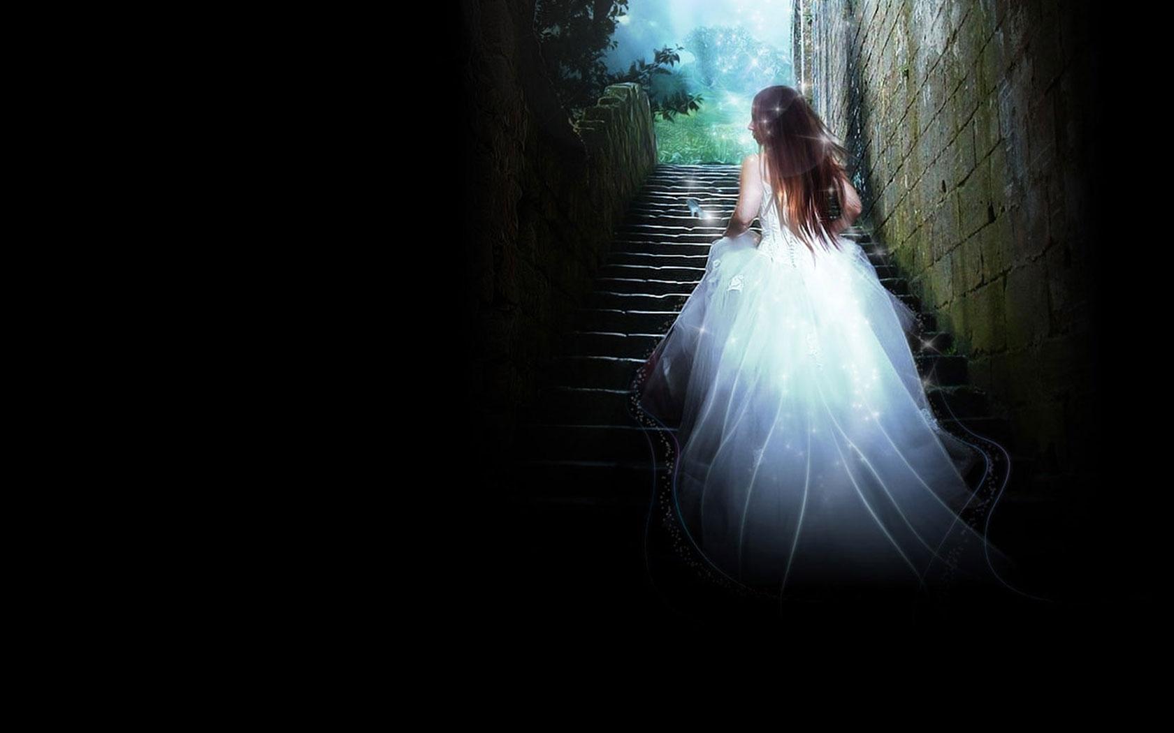 Cinderella Wallpaper High Definition