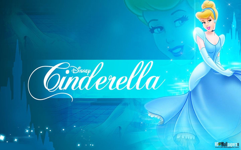 Cinderella Wallpaper High Resolution