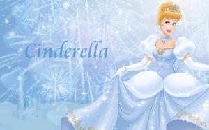 Cinderella Wallpaper Image Picture