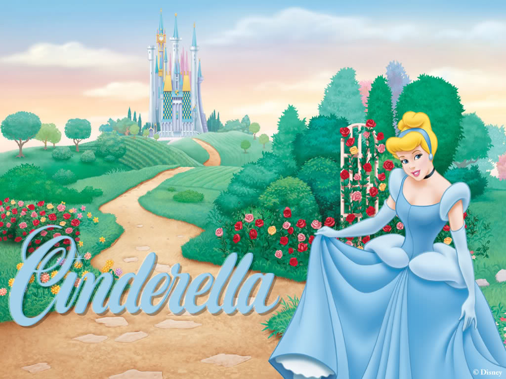 Cinderella Wallpaper Mobile Phones