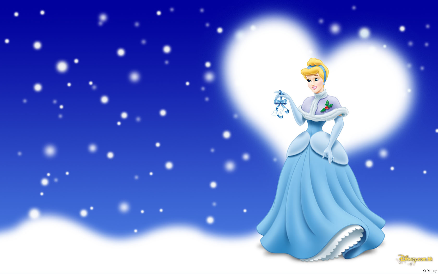 Cinderella Wallpaper Princes Cute