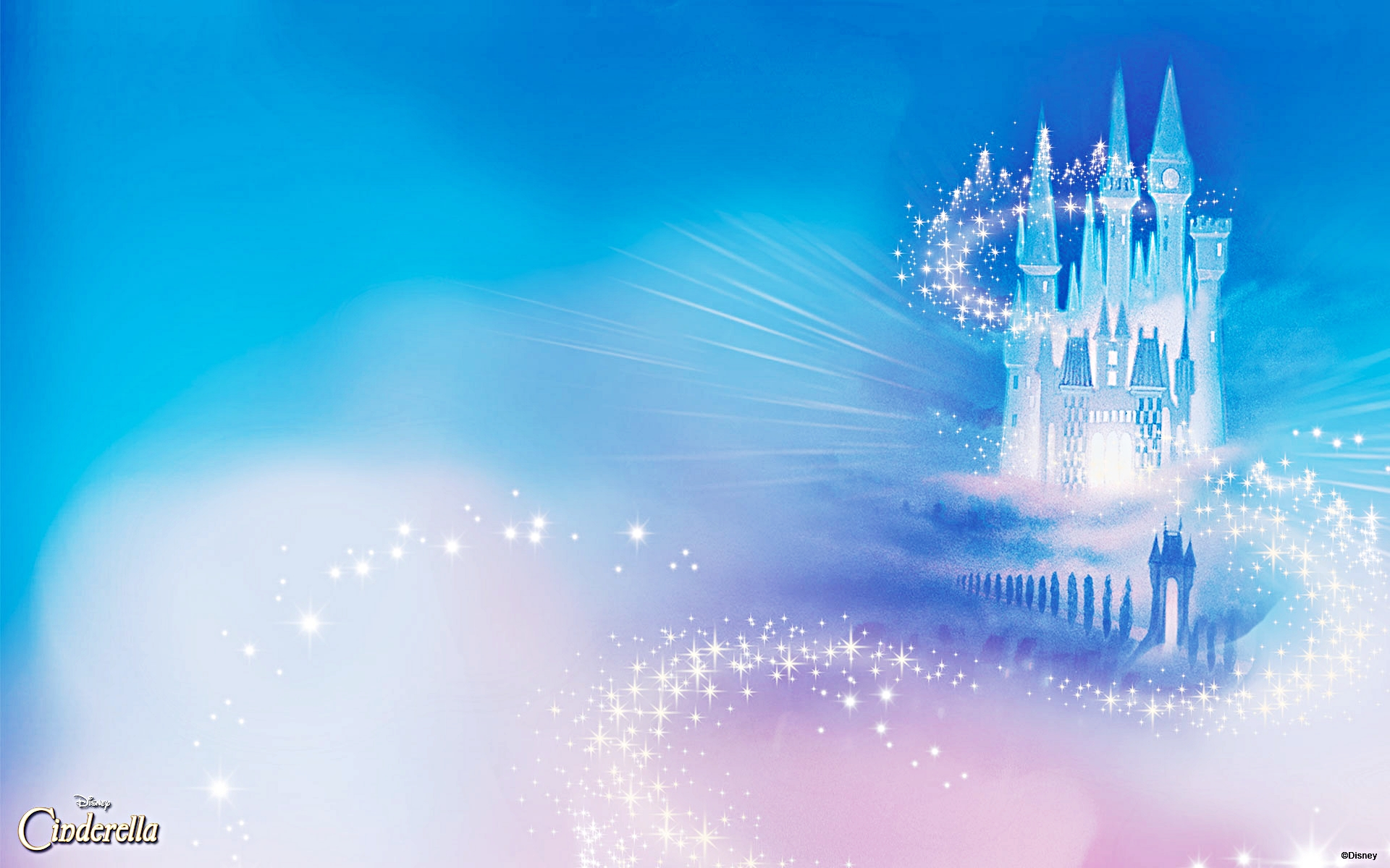 Cinderella Wallpaper Widescreen
