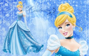 Cinderella Wallpapers HD
