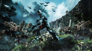 Crysis 3 Games Amazing Wallpaper