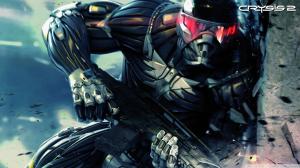 Crysis 3 Wallpaper 1080p