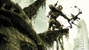 Crysis 3 Wallpaper Android
