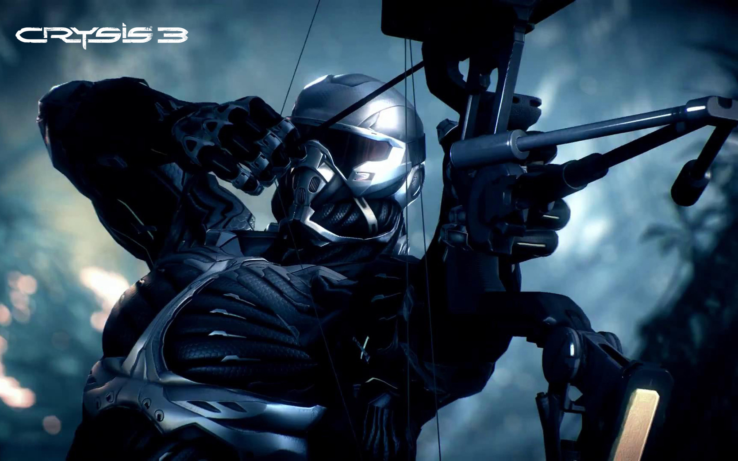 Crysis 3 Wallpaper Backgrounds