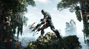 Crysis 3 Wallpaper Fullscreen HD