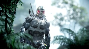 Crysis 3 Wallpaper High Quality