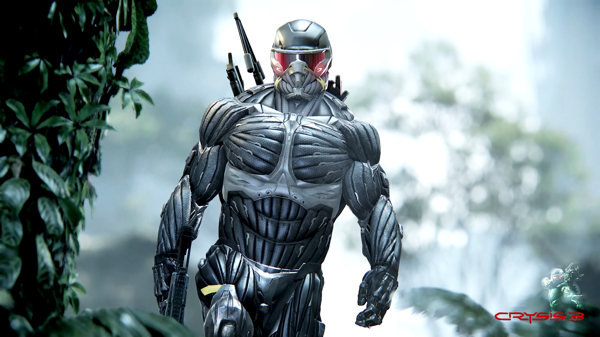Crysis 3 Wallpaper High Resolution