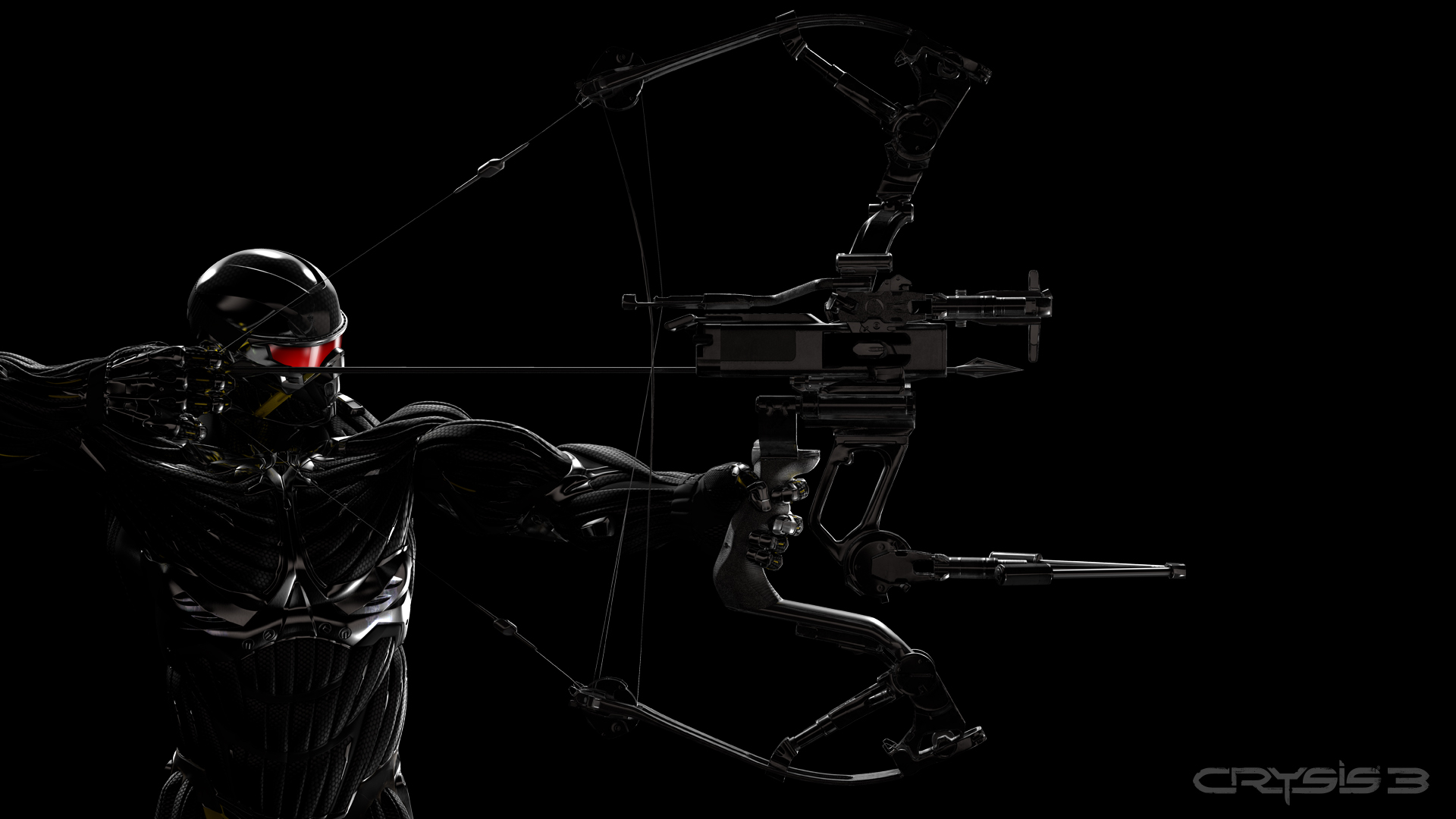 Crysis Wallpaper 1920×1080 Pixel