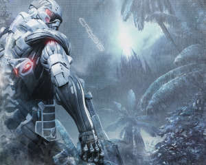 Crysis Wallpaper Fullscreen Screen HD