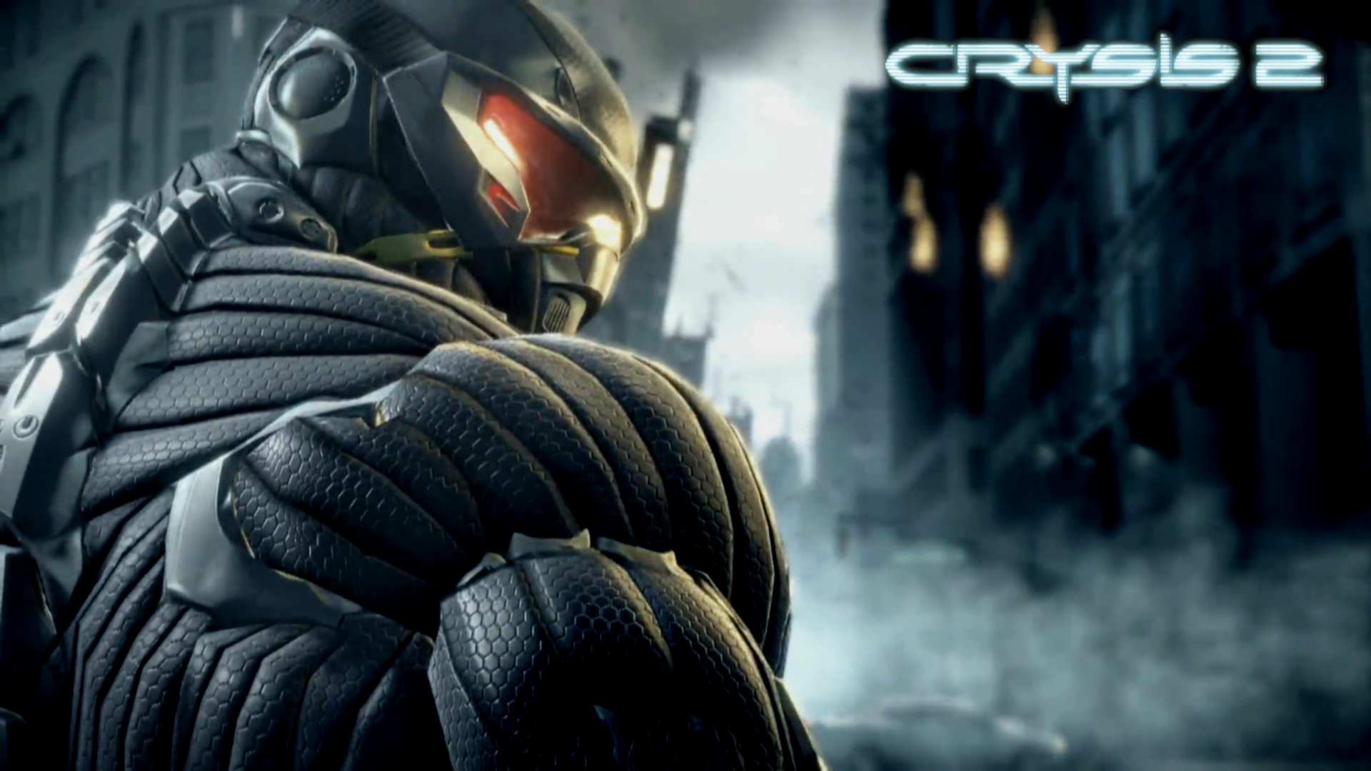 Crysis Wallpaper HD Iphone