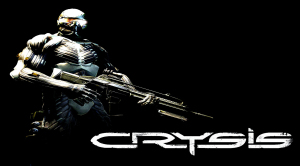Crysis Wallpaper Image HD