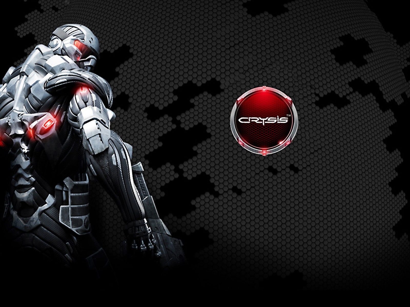 Crysis Wallpaper Themes