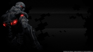 Crysis Wallpaper Widescreen