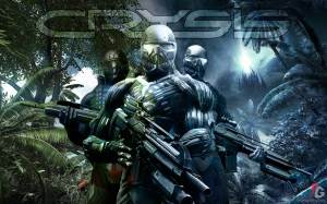 Crysis Wallpaper Windows 78 hd