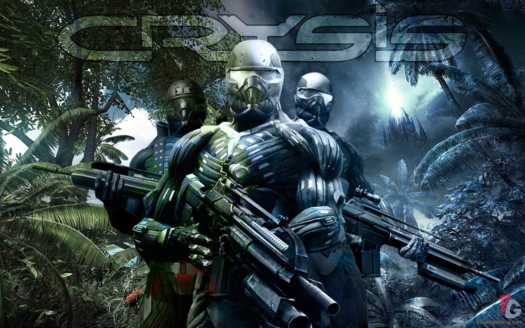 crysis 4 wallpaper hd - photo #6