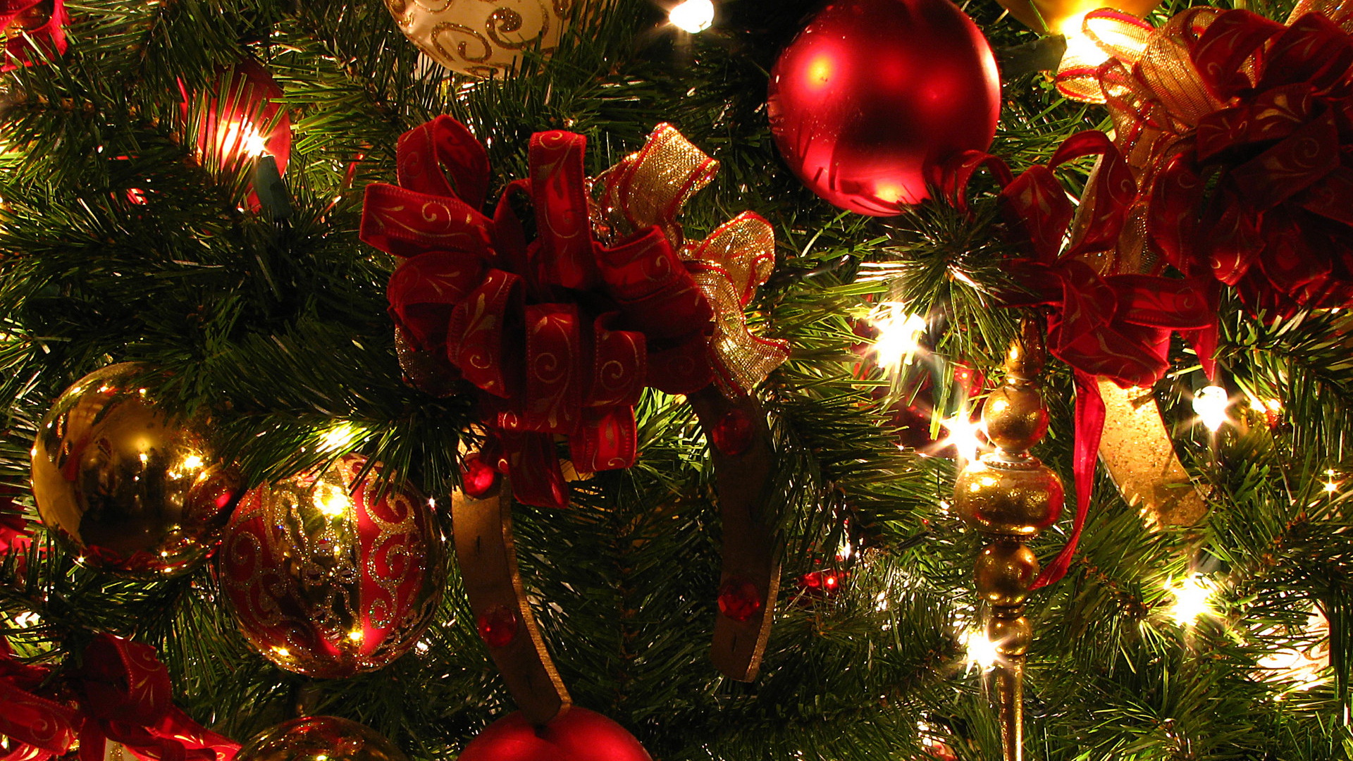 Decoration Wallpaper Christmas 2014