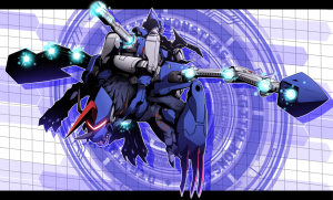 Digimon Wallpaper Widescreens