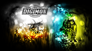 Digimon Wallpapers Fullscreen HD 1080p
