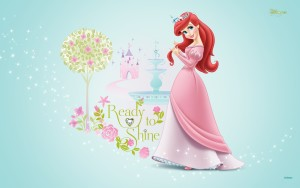 Disney Princess Wallpaper Background