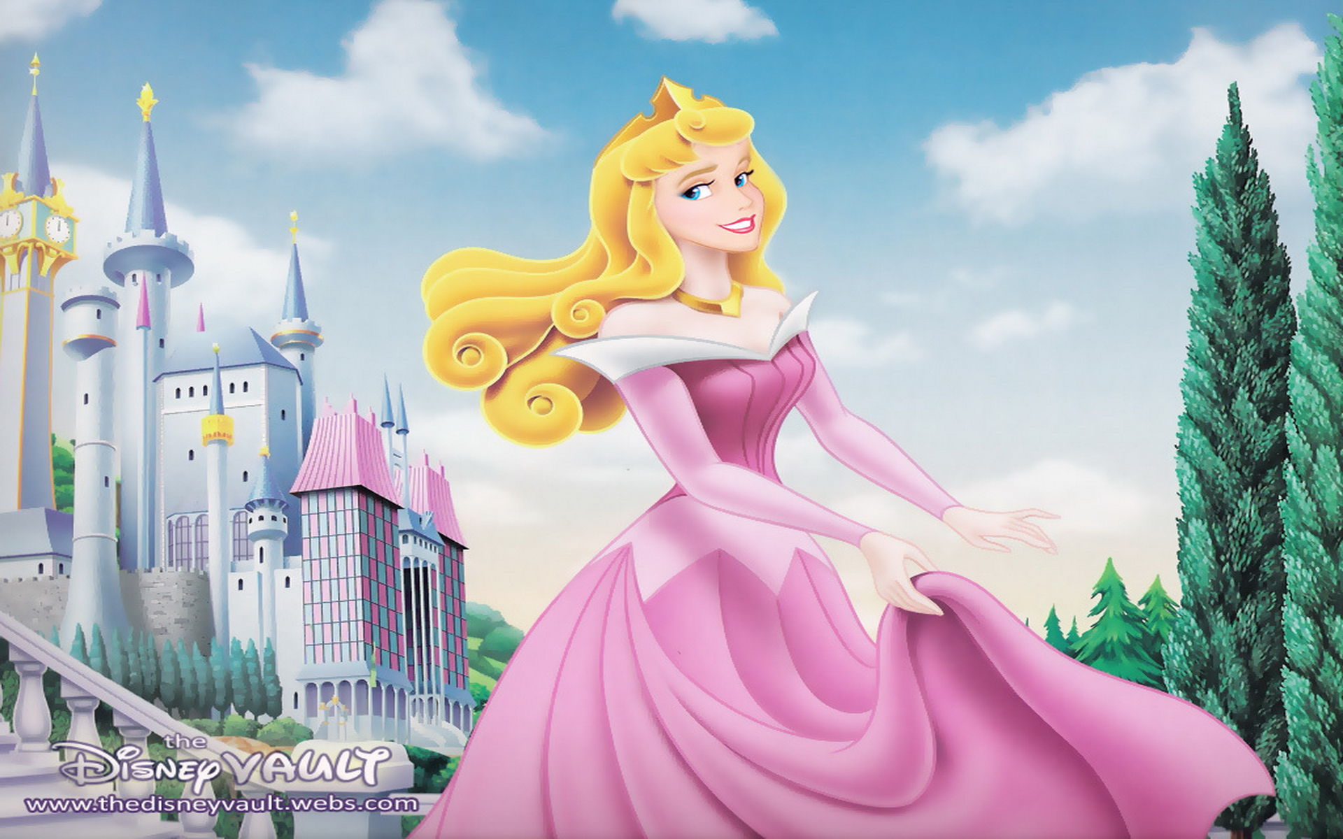Disney Princess Wallpaper High Definition