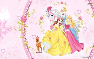 Disney Princess Wallpaper Windows