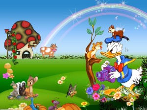 Donald Duck Wallpaper Best