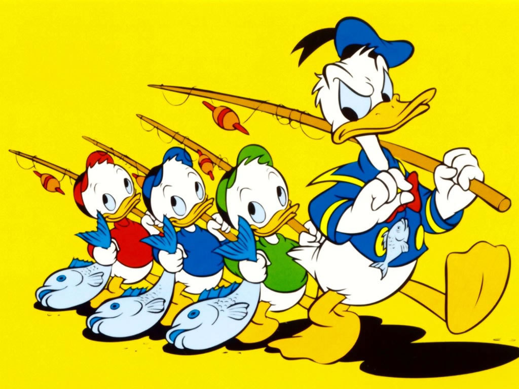Donald Duck Wallpaper Download Themes