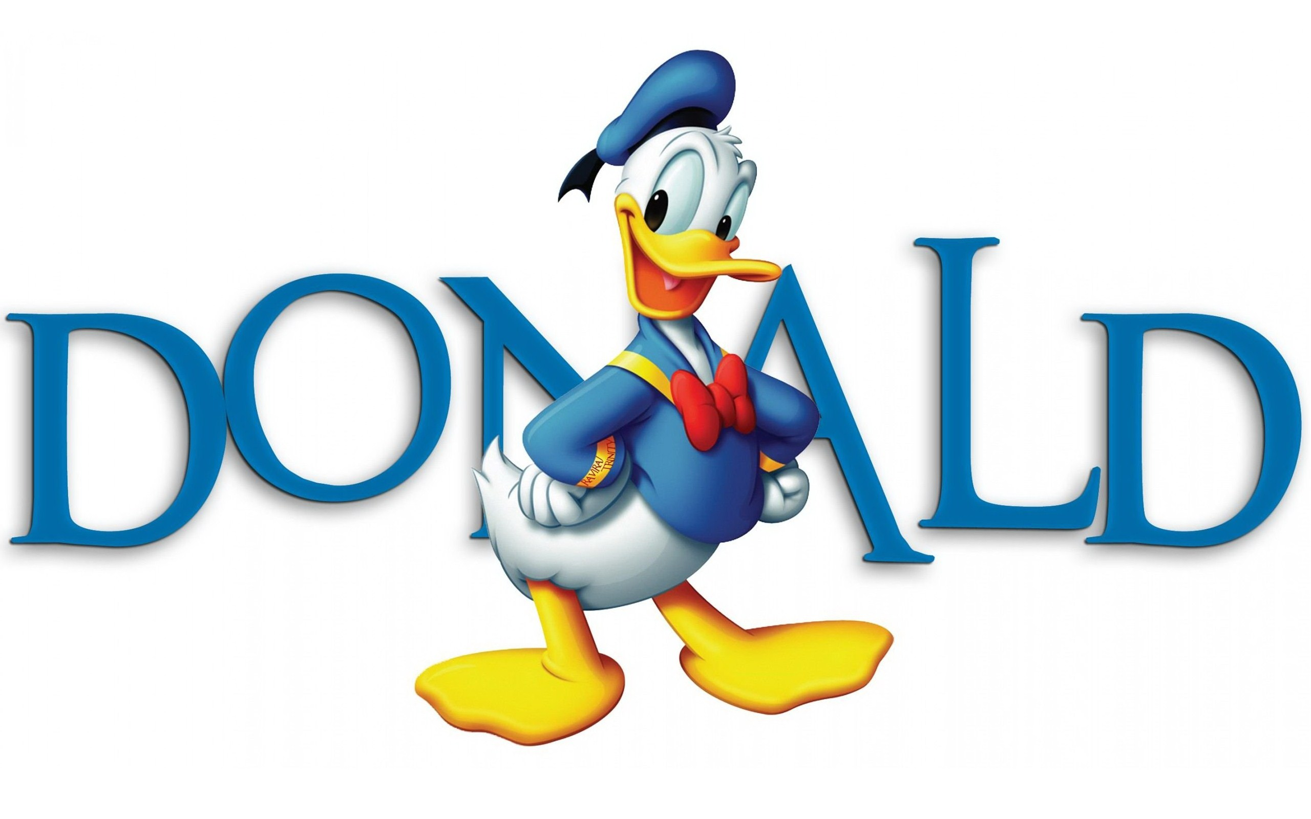 Donald Duck Wallpaper Walt Disney