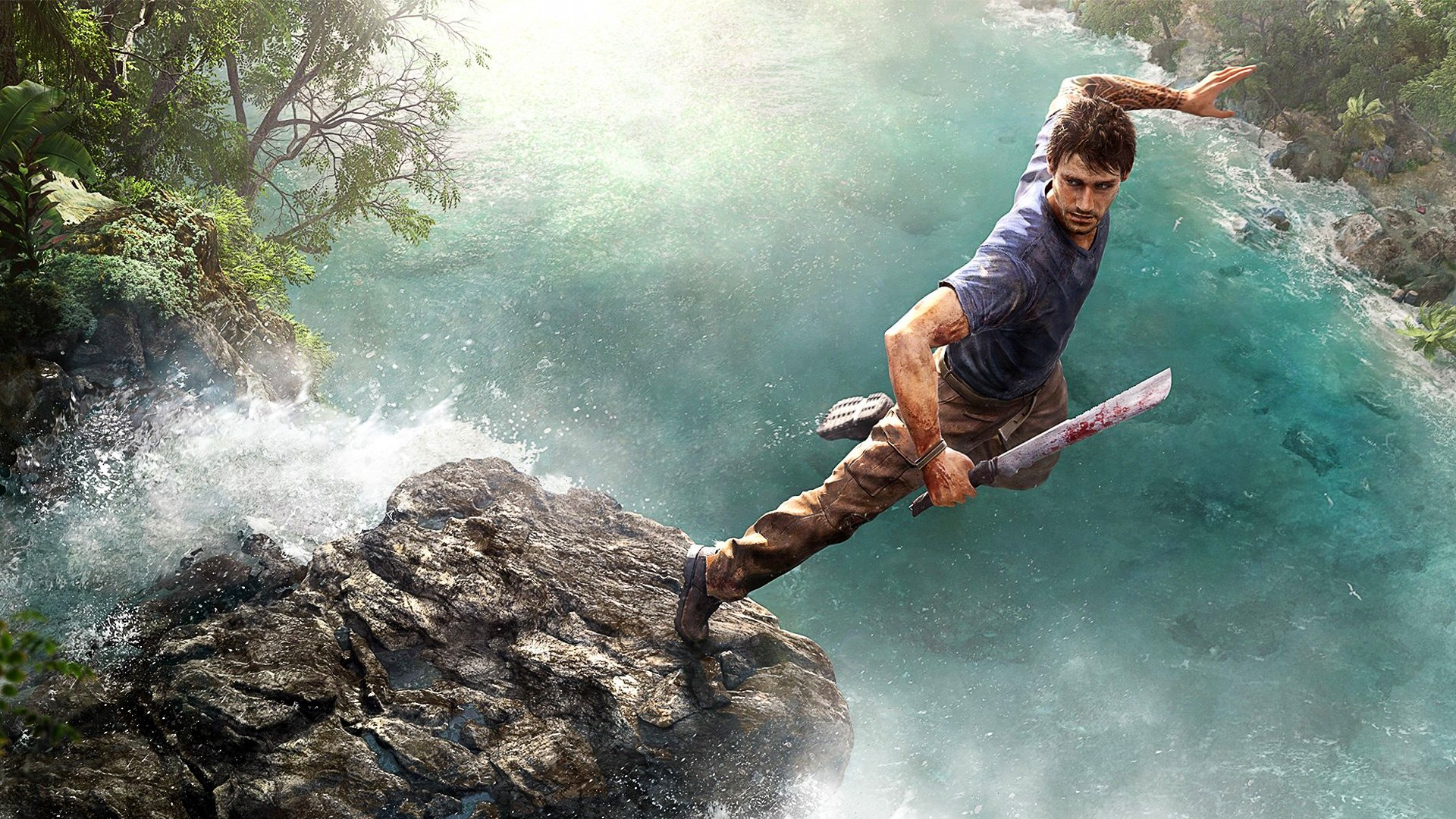 Far Cry 3 Wallpaper 1920×1080