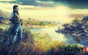 Far Cry 3 Wallpaper Games