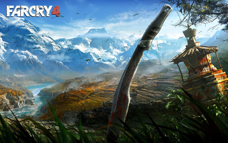 Far Cry Wallpaper Fullscreen HD