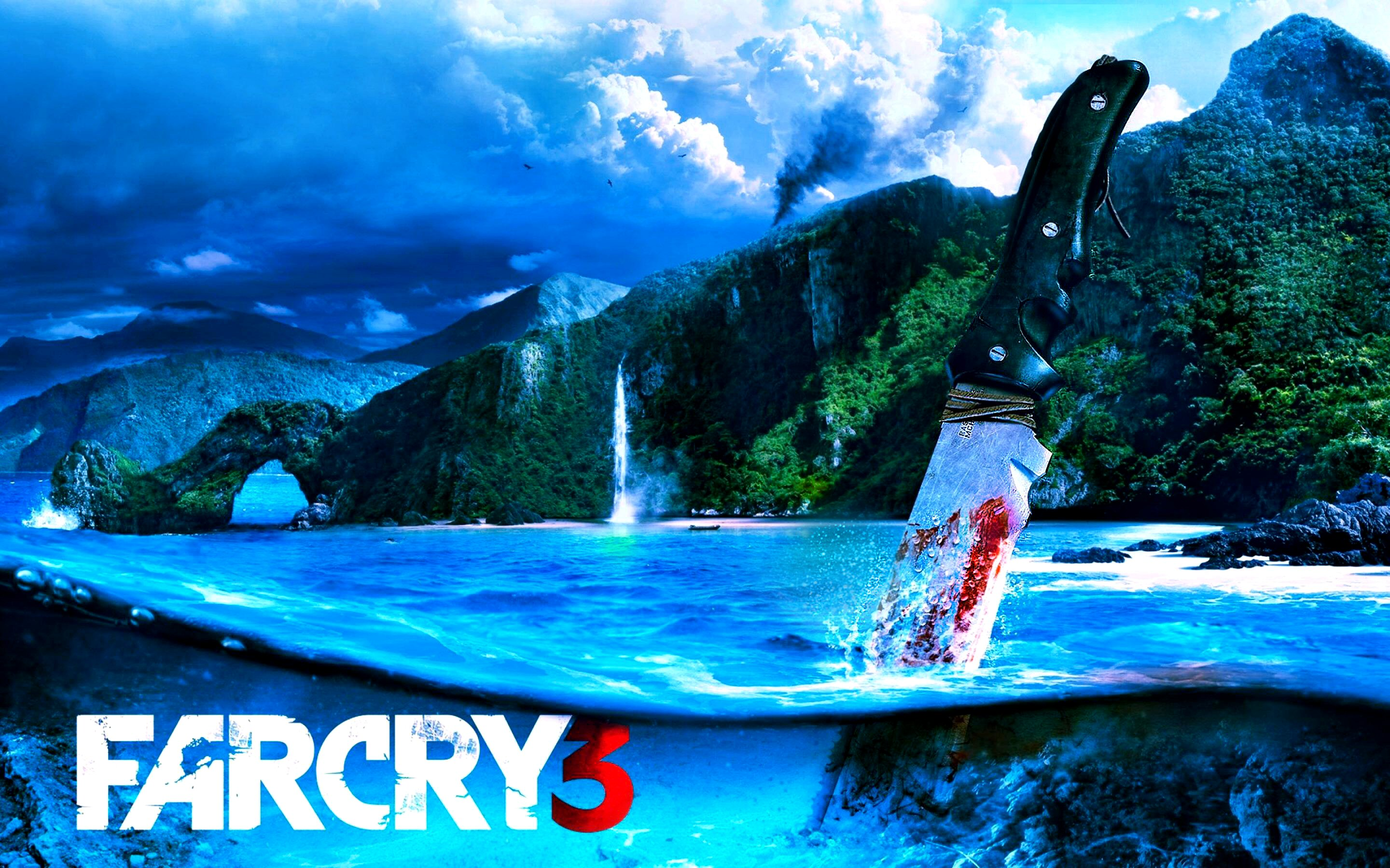 Far Cry Wallpaper Widescreen