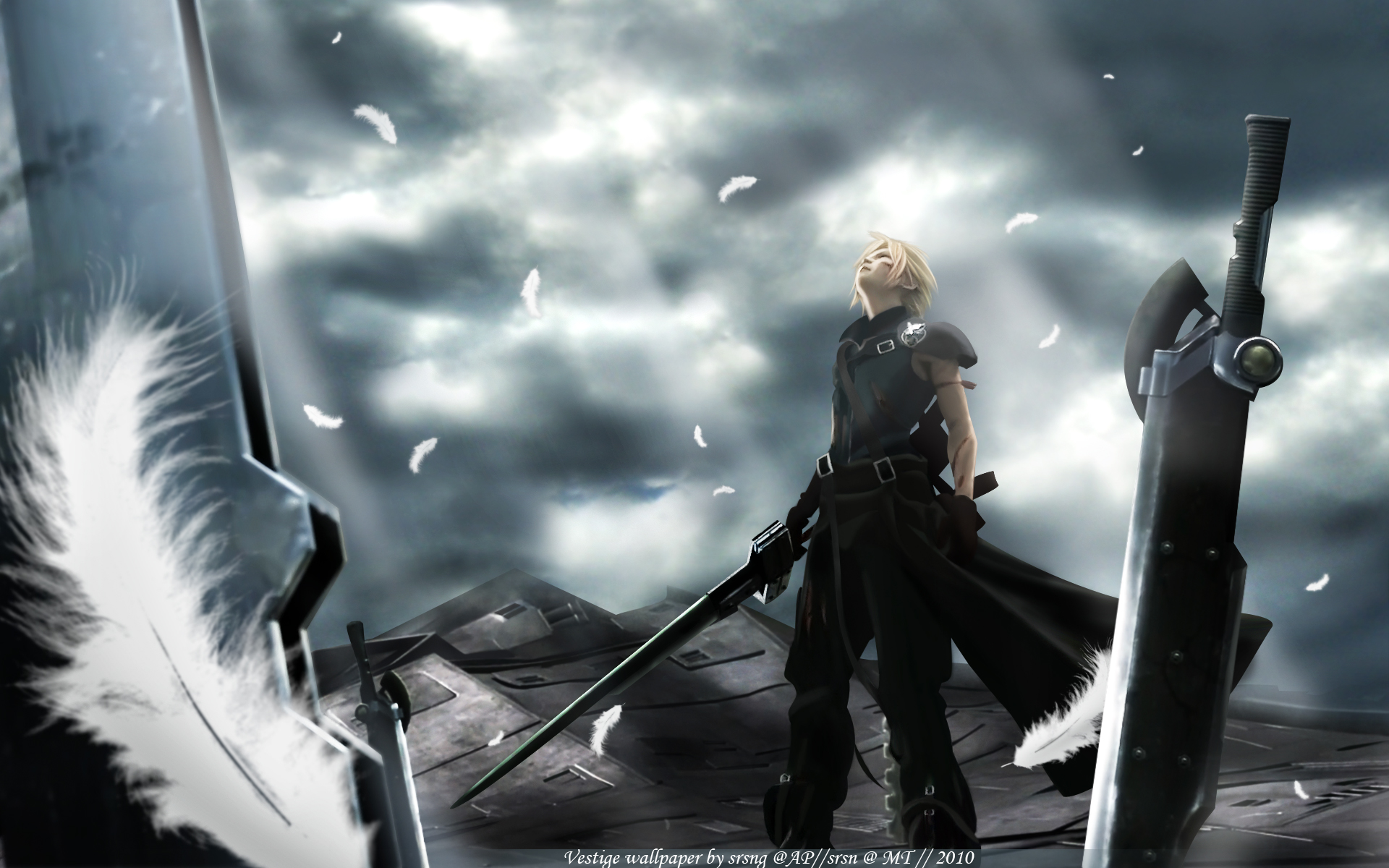 Final Fantasy Wallpaper Android Windows