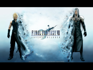 Final Fantasy Wallpaper HD