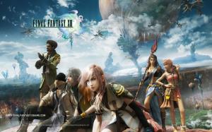 Final Fantasy Wallpaper Image Picture