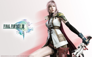 Final Fantasy Wallpapers Iphone