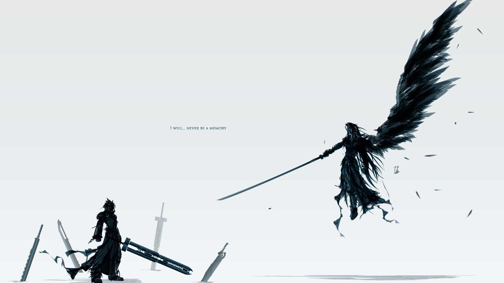 Final Fantasy Wallpapers Photos