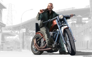 GTA Cool Games Wallpaper Themes