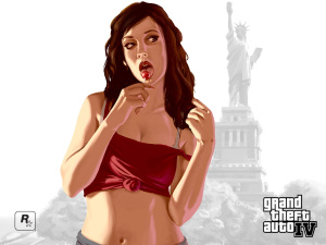 GTA Wallpaper High Quality Desktop