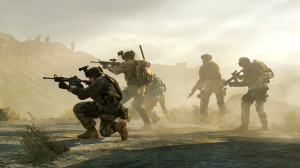 Games Medal Of Honor Wallpapers