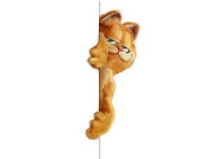 Garfield Wallpaper Android HD