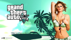 Grand Theft Auto Wallpaper Downloads