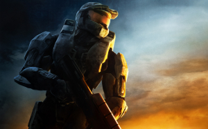 Halo 3 Sunset Wallpapers