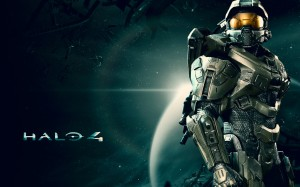 Halo 4 Wallpaper High Definition