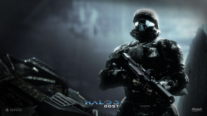 Halo ODST 1920X1080 Wallpapers