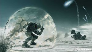 Halo Wallpaper Android HD